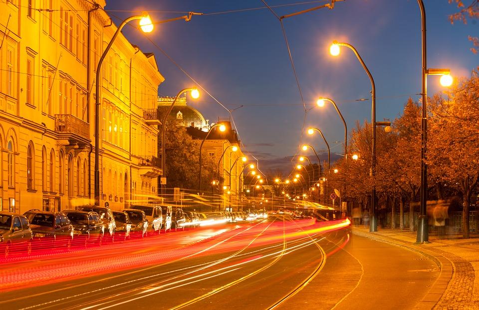 Ile kosztują winiety w Czechach