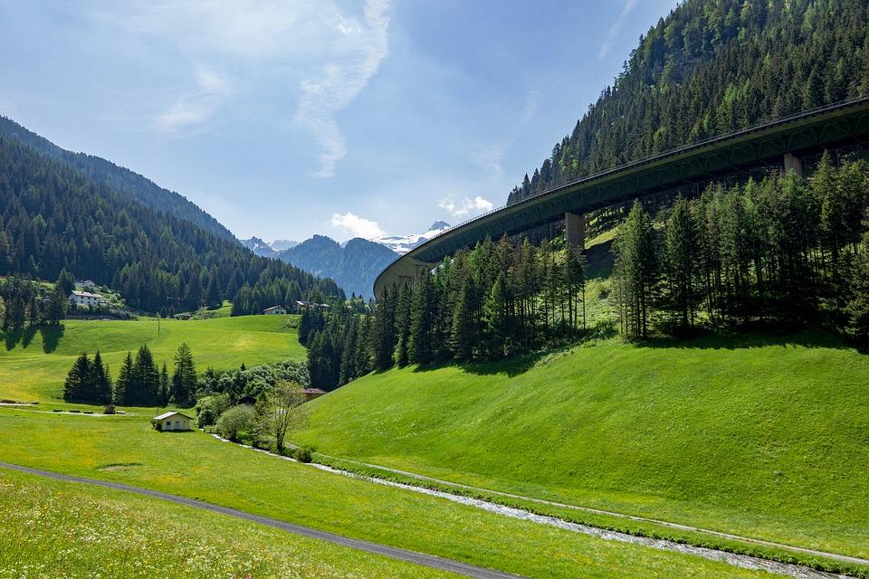 Ceny autostrad we Włoszech