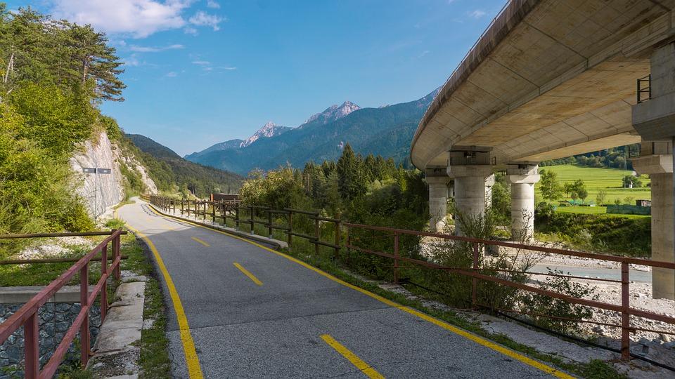 Ceny opłat za autostrady we Włoszech