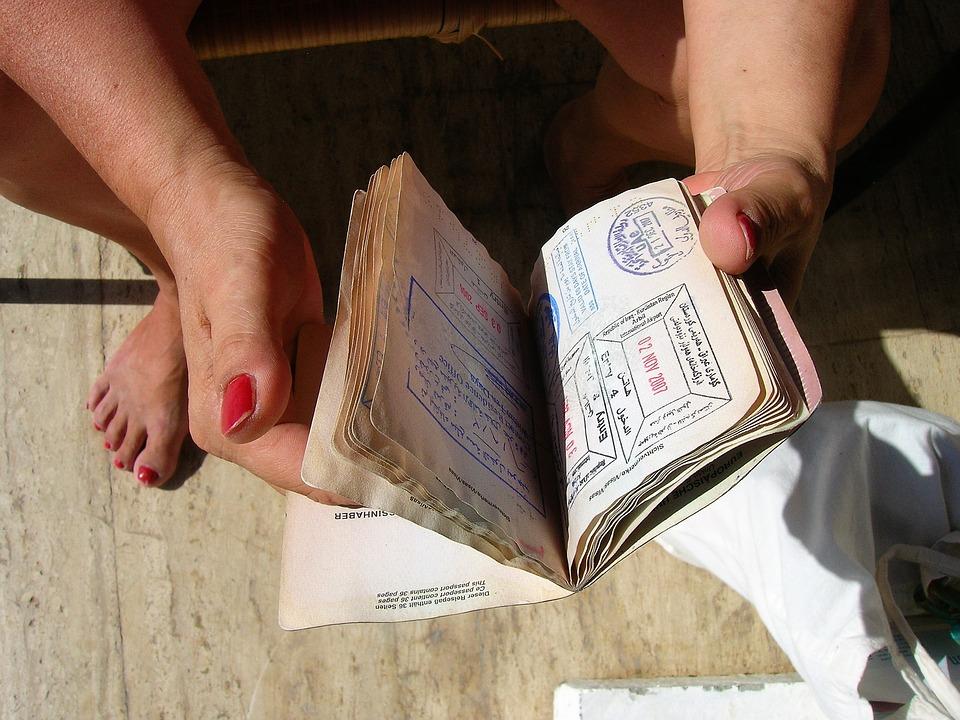Paszport czy dowód do Chorwacji
